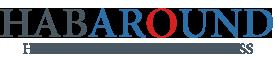 HABaround Logo